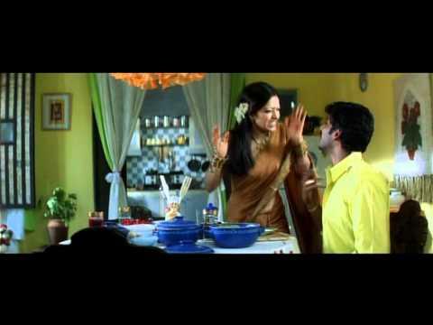 Chellamae Tamil Movie Scenes | Vishal And Reema Sen Love Scene | Vishal | Reema Sen