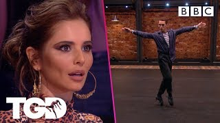 Irish Dancing, with a surprise BEYONCÉ twist?! | The Greatest Dancer | Auditions Week 2