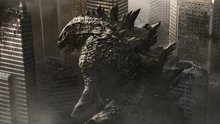 Video Godzilla 2014 - Movie CLIPS MP3, 3GP, MP4, WEBM, AVI, FLV Mei 2019