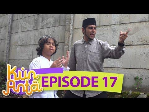Keren Banget! Haikal & Ustadz Musa Ngelawan Preman Jahat - Kun Anta Eps 17