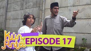 Video Keren Banget! Haikal & Ustadz Musa Ngelawan Preman Jahat - Kun Anta Eps 17 MP3, 3GP, MP4, WEBM, AVI, FLV Agustus 2018