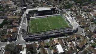 """[17/05/2011] """"Música Popular Caiçara"""", som inédito em homenagem ao Santos Futebol Clube Como vocês sabem, eu, Chorão,..."""