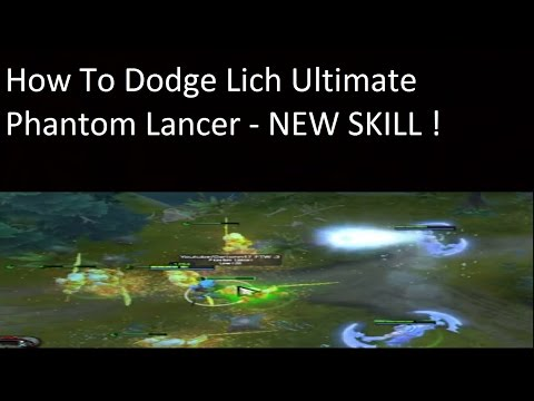 How To Avoid Lich Ultimate with PL NEW PATCH
