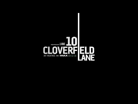 Watch The Trailer For 10 Cloverfield Lane