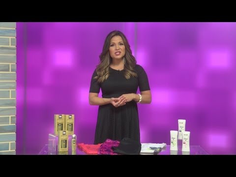 Beauty Tips When You're On The Go 7/29/15