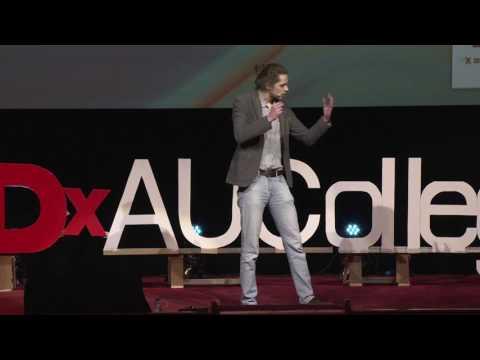 Bildung: An Integral Approach to Education   Koen Wessels   TEDxAUCollege