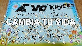 EVO MOVEMENT y KUVERA : Cambia Tu vida! Realiza tus Sueños! (JK LOL) . MEXICO!