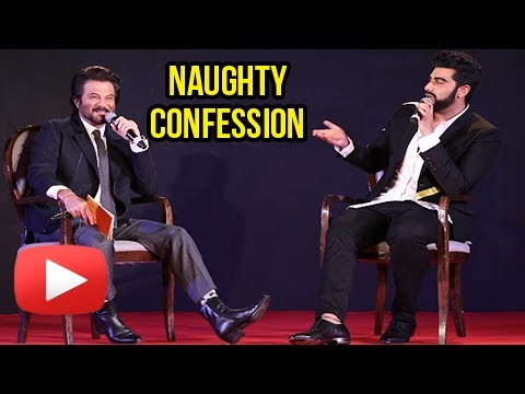 Anil Kapoor Naughty Confession About Flirting With