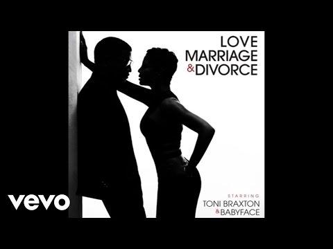 Toni Braxton, Babyface - Sweat (Audio)