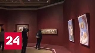 """""""Великое культурное стояние"""": живые очереди в Третьяковку отменили"""