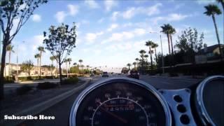8. 1998 Triumph Thunderbird Video Ride