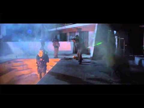 The Night Crew Trailer