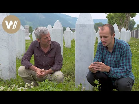 Allah in Europe (1/8): The lesson of Srebrenica - Bosnia | Documentary series