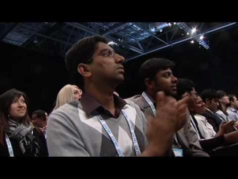 OYW 2010 BBC World News programme on Part 1