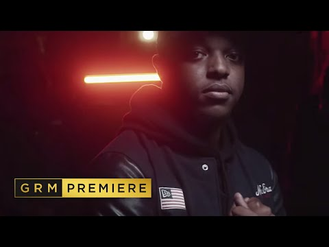 23unofficial – Curse [Music Video]   GRM Daily