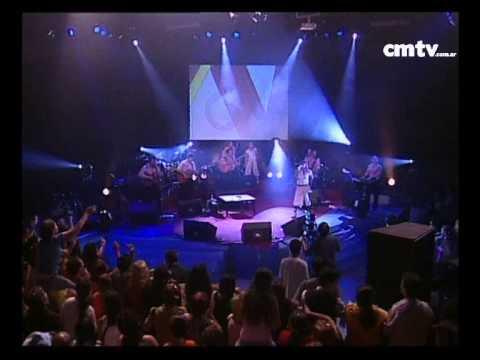 Soledad video Hace mucho tiempo - CM Vivo 2004