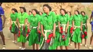 Netsanet Melese 'Bye Bye' Ethiopian Music