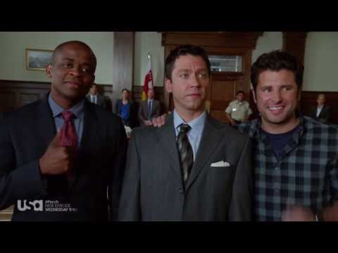 Psych 8.03 Preview