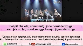 Video Easy Lyric SHINEE - GOOD EVENING by GOMAWO [Indo Sub] MP3, 3GP, MP4, WEBM, AVI, FLV Agustus 2018