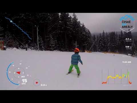 (cz) Ski Troják modrá 2018
