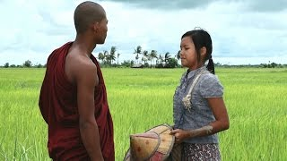 The Monk - trailer