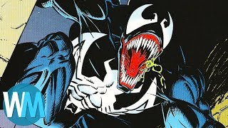 Video Top 10 Symbiote Infected Characters MP3, 3GP, MP4, WEBM, AVI, FLV Agustus 2018