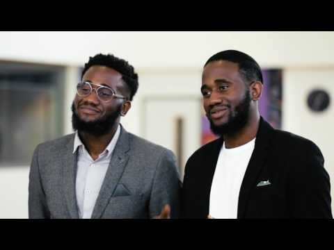Tomi And Tobi Arayomi | This Is Our Story