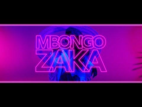 DOWNLOAD MP4 VIDEO: Rouge – Mbongo Zaka ft. Moozlie