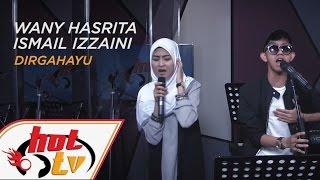 Download lagu wany hasrita ismail izzani dirgahayu for Floor 88 zalikha mp3