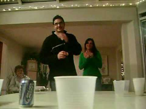 Game Over Beer Pong