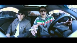 Sencho ft Feka 23 - Street Shit (18+) Official Video ! Armenian RAP !