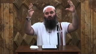 Ambicia e muslimanëve në kërkimin e diturisë - Hoxhë Bekir Halimi