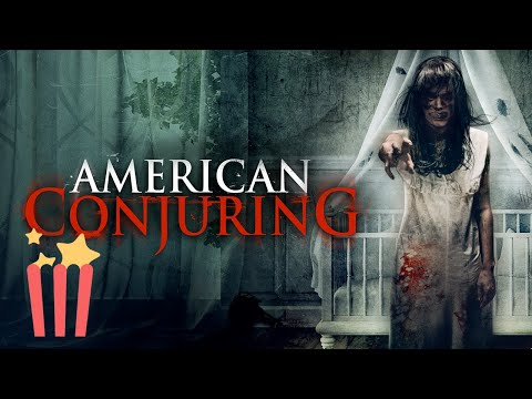 American Conjuring (Full Movie) Horror, Mystery, 2016
