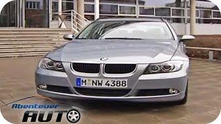 BMW 3er im Dauertest - Abenteuer Auto