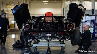 Ford GT Seri Üretimi Başladı (Bol Fotoğraflı) ► https://anasayfa.focusclubtr.com/ford-gtnin-ilk-yol-surumu-uretildi/Ford GT Hakkında Bilinen Her Şey► https://www.focusclubtr.com/topic/9107-karşınızda-yeni-2016-ford-gt-hafif-karbon-yapısı-ile/İzlediğiniz için teşekkürler...Takip Etmeyi Unutmayınız :)►https://yolafocusla.com►https://focusclubtr.com►https://www.facebook.com/FocusClubTrCom/►https://twitter.com/FocusClubTr►https://www.instagram.com/focusclubtrcom/►https://plus.google.com/+Focusclubtr