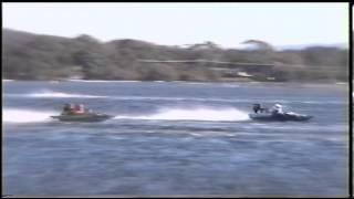 Power Boating Port Macquarie, AU