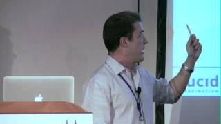 Scaling Search At Trovit With Solr&Hadoop, Marc Sturlese, Trovit, Eurocon 2011