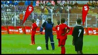 Video Jay Jay Okocha Surprises Copa Coca-Cola Nigeria MP3, 3GP, MP4, WEBM, AVI, FLV Juni 2017