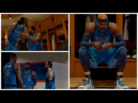 never - NBA 2K15 Next-Gen MyCAREER Mode Gameplay - NBA 2K15 My Career Episode 21. Never Leave Your Cell Phone Unlocked For Prying Eyes! Feat. David IpodKingCarter for MyCAREER.