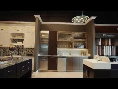 Usa Cabinet Store Showroom