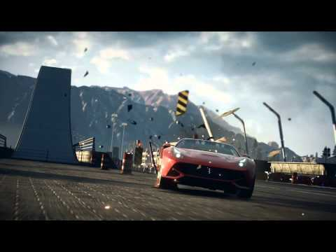 Need for Speed: Rivals #9