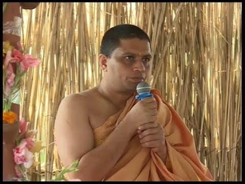 Sannyas Diksha Mahotsav, Rishigram-Acharya Balkrishna-Patanjali Yogapeeth, Haridwar-24-March