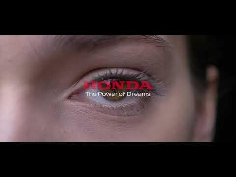 Honda Corporate - Chặng đường 25 năm