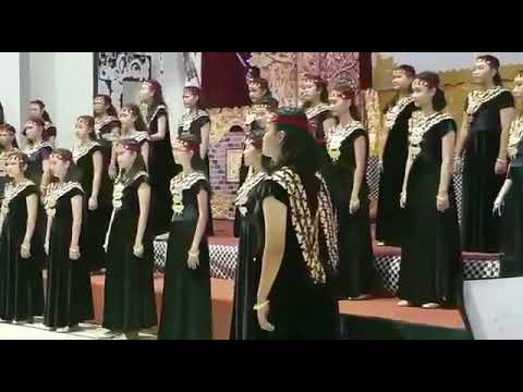 Gita Assisi Choir - Gaudete! (Arr. Piae Contiones dan Michael Engelhardt)