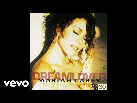 Mariah Carey - Dreamlover (Live at Proctor's Theater, NY 1993 - Official Audio)