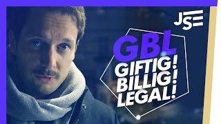 Legal Drug GBL