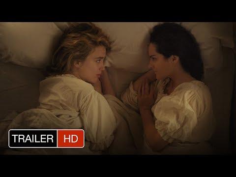 Preview Trailer Ritratto della giovane in fiamme, trailer ufficiale italiano