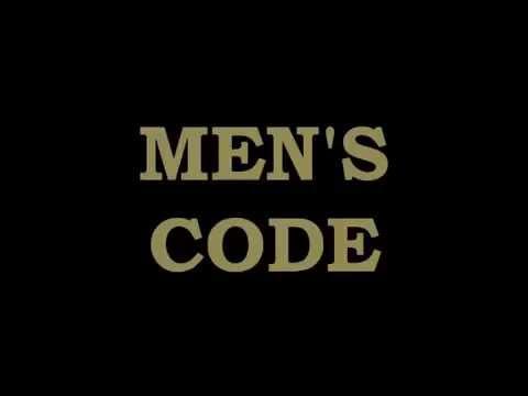 クルーネック リブ網 ケーブルニットメンズファッションコーディネート【MEN'S CODE】