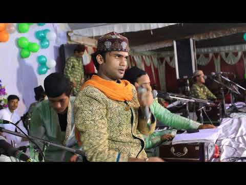 Video Sameer Hayat Nizami Qawwali peer Mera Maula Ali download in MP3, 3GP, MP4, WEBM, AVI, FLV January 2017