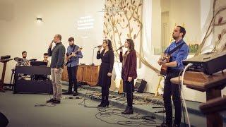 Formatia Canaan - Cel ce e Domn din vesnicii